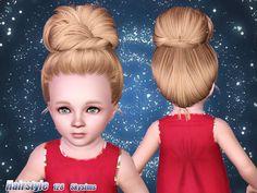 Skysims #128 toddler