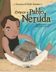 La Clase de Sra. DuFault: Children's Books Featuring Chile