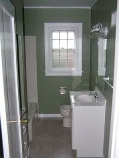 Paint Colors Small Bathrooms | Small Bathroom Remodeling and Paint Color | Bathroom Remodeling Ideas ...