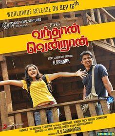 Angaare (2011) Hindi Dubbed [DVDRip]