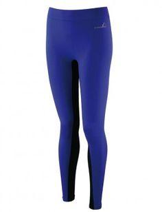 Striders Edge E-Tight ... TRUE BLUE @bee Athletica   Sport mit femininer Seele