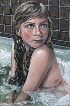 Gera Zoet - Little Woman