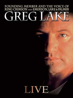 Kamisco Greg Lake Elp and other trending products for sale at competitive prices. Rock Bands, Greg Lake, Emerson Lake & Palmer, King Crimson, British Rock, Tv Reviews, European Tour, Album, Joy And Happiness