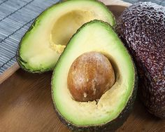 How to Ripen Avocadoes Overnight ---- simply put it in a paper bag with a banana over night. The banana releases ethylene, a hormone that triggers the ripening process in fruit.