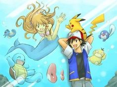This fanart is so excellently drawn, and is so adorable, and so beautiful at the same time!