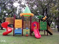 View Playground Equipment for Sale for as low as P198K for sale in San Juan on OLX Philippines. Or find more New and Used Playground Equipment for Sale for as low as P198K at affordable prices.