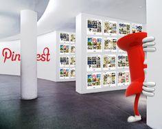 De populariteit van Pinterest – Handleiding Download hier de Nederlandstalige handleiding: http://yourinstantwebshop.com/handleidingen/Pinterest.pdf