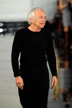 Ralph Lauren Photo - Ralph Lauren Collection - Runway - Fall 2011 Mercedes-Benz Fashion Week