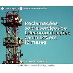 Maior queda foi registrada na telefonia móvel com 231 mil reclamações no mês (-153%) entre setembro de 2016 e setembro de 2017. Leia no Blog do Maurício Araya: www.mauricioaraya.com.br  #telecomunicações #reclamação #reclamações #anatel #brasil #blog #notícias #mauricioaraya #mauriciojorbr