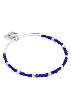 Alex and Ani 'Odyssey' Expandable Beaded Bangle available at #Nordstrom