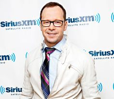 Donnie Wahlberg: 25 Things You Don't Know About Me - Us Weekly