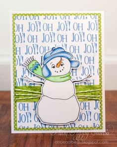 Plum Poppy Studio: Oh Joy!!! Another Winner and Another Giveaway!