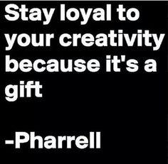 I'm loyal trust me j.m