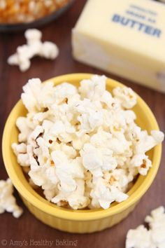 Made with a dash of butter or topped with cinnamon sugar, there's a tasty option for every craving. #greatist http://greatist.com/eat/healthy-popcorn-recipes