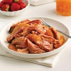 Porc aux pommes et à la bière - Les recettes de Caty Shrimp, Food, Style, Smoked Pork Shoulder, Onions, Ham, Pineapple, Swag, Stylus