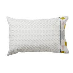Grace Standard Pillowcase Bed Pillows, Pillow Cases, Collection, Pillows