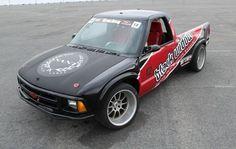 1994 Chevrolet S-10 - 2014 Truckin Throwdown Competitors
