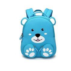 Kids Animal Design School Backpack