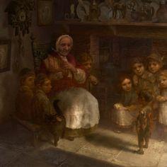 "Saatchi Online Artist Martin Wing; New Media, ""The Psalms of David"" #art"