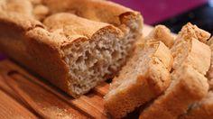 """""""Gryczany chleb na drożdżach"""" - bezglutenowa kuchnia wegańska - Atelier ..."""