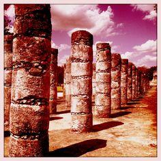 Chichen Itzá | Copyright © 2012 Yuri Orellana
