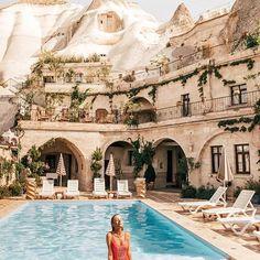 Such a unique spot! Millionaire Lifestyle, Luxury Lifestyle, Wonderful Places, Beautiful Places, Amazing Places, Places To Travel, Places To Visit, Us Destinations, Dream Vacations