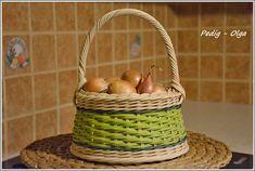 košík Wicker Baskets, Home Decor, Decoration Home, Room Decor, Home Interior Design, Home Decoration, Woven Baskets, Interior Design