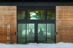 The EDGE – A Small Cabin in Wisconsin