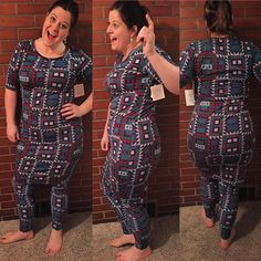Sorry but this had to happen  that awkward moment when your Julia matches your leggings #lularoe #lularoemgwells #juliadress #leggings #lularoeggings #matchingset