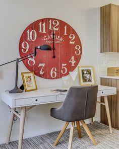 Modern Farmhouse Home office