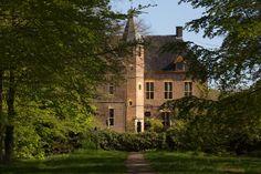 Vorden - kasteel Vorden