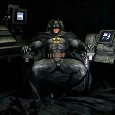7/26/17  3:23p  DC  Batman Skin