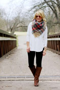 30 Days of Fall Outfits