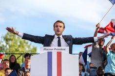 Macron y el atavismo de la Grandeur #Actualidad #Featured #Internacional #elecciones_en_Francia #Francia