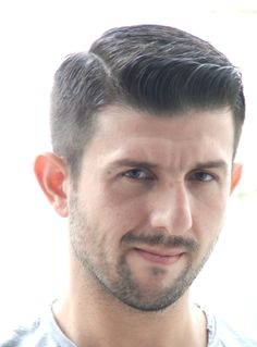 Short Hairstyles For Men Over 50-3 : Top Hairstyles For Men – Men ...