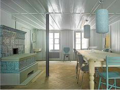 Bergdorf Kitchen Alps Remodelista