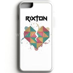 Cover Rixton iPhone 7 Case | aneend