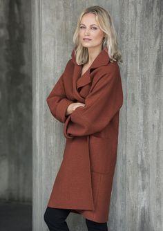Pacco coat