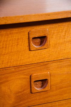 Mid Century Danish Modern Credenza Sideboard Teak Hutch China Cabinet Vintage M   eBay