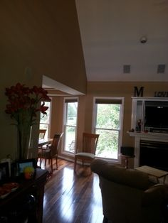 Painting project we did this year.John (610) 428-2751