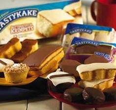 The Tasty Baking Company has been baking Tastykakes right here in Philadelphia since 1914.