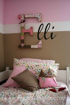 Such a cute idea <3 it!  Think I'll do it for Kailyn's remodel.