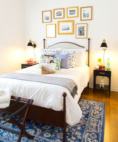 At Home with ABD: Guest Room Prep with Parachute Home - Ashley Brooke DesignsAshley Brooke Designs