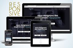 2013 will keep the tendencies of 2012 and undoubtedly will become a year of responsive design.