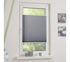 Stretched Blackout Pleated Blind Symple Stuff Size: L x W Blackout Roman Blinds, Sheer Roller Blinds, Sheer Blinds, Mini Blinds, Blinds For Windows, Zebra Shades, Pleated Curtains, Master Bedroom Design, Room Darkening