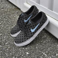 New Nike SB Janoski styles are arriving in stores and online this week!