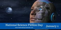 #ScienceFictionDay - Do you remember shows like Outer Limits or The Twilight Zone? By today's standards they seem ofbeat, but I think otherwise because thought went into their production, not just special effects, like today. There is a difference.