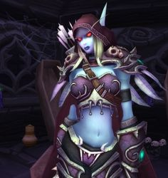 7 Best Sylvanas Cosplay Reference images in 2016 | Sylvanas