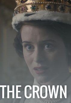 Хороший блог о кино и музыке, а тк же путешествиях: Мама — монархия: 6 причин смотреть сериал «Корона»...