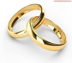 wedding rings - Free Large Images